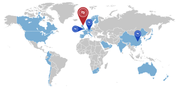 power jacks global locations