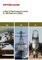 Defence Industry Brochure