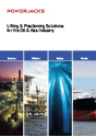 oil and gas industry brochure