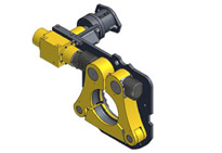 Power Jacks Subsea Gearboxes Helps Drive ROV