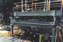 glass packaging machine