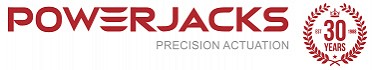 power jacks - precision linear actuation
