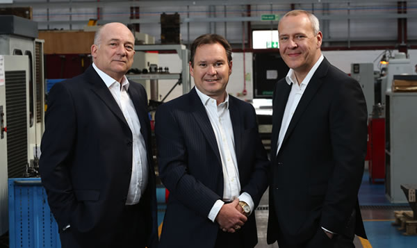 Power Jacks Bolsters Senior Management Team in Record Year
