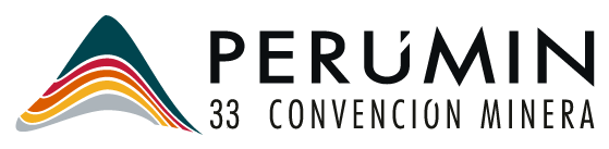 PERUMIN 33 Mining Convention, Arequipa, Peru, 18-22, September 2017