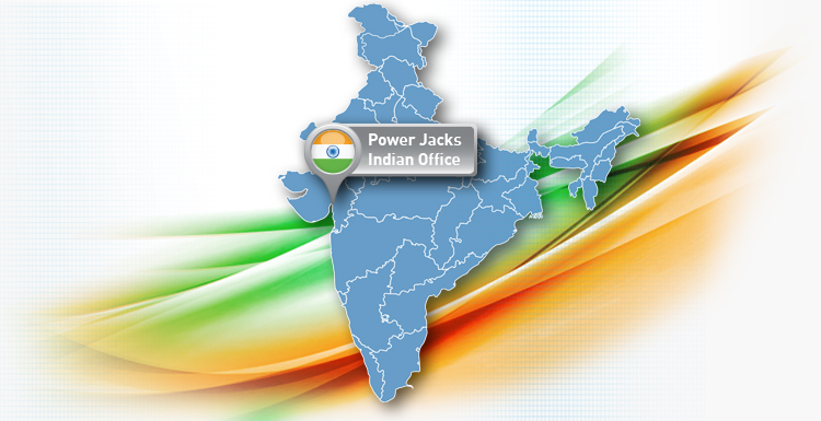 Power Jacks Supports Export Growth Plans With New Sales Office In India
