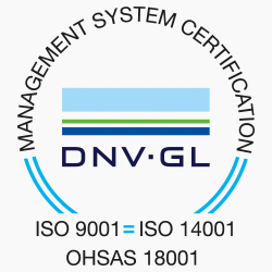 iso 9001 - qhsas 18001 - iso 14001