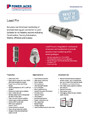 load pin brochure