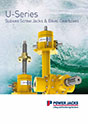 range-u subsea bevel gear boxes