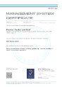 power jacks iso 9001 quality certificate
