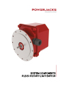rls-rotary limit switch
