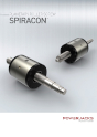 Lead Screw Brochure